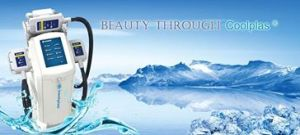 Cool Lipo Fat Freeze Cooltech Coolshape Vacuum Cryotherapy Cavitation Slimming Machine pictures & photos