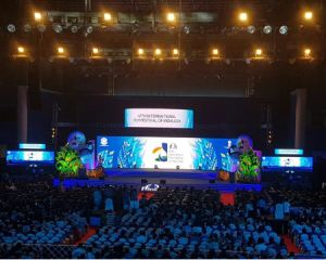 P6.25mm Indoor Rental LED Display pictures & photos