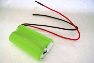 2cr5 Lithium Battery Photo Battery 1400mAh for Fresh Light and Camera pictures & photos