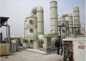 Sodium Alkali Desulfurization Tower for Chemical Plant, Coal Plant, Flue Gas Desulfurization pictures & photos