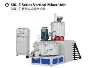 Horizontal Ribbon Mixer/Mixing Machine pictures & photos