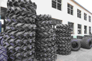 12.4-28 Tractor Tire with R2 Pattern