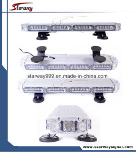 Warning Aluminum LED Mini Light Bar (LTF-M545) pictures & photos