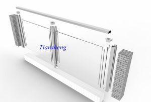 Aluminum Glass Railing pictures & photos