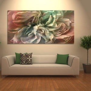 Printed Artwork Canvas for Hotel Decoration pictures & photos