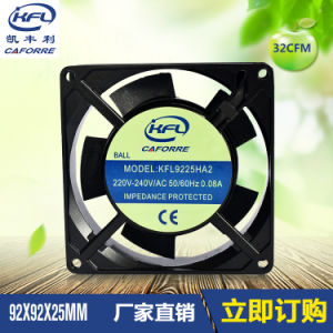 9225 220V High Quality AC Axial Industrial Fan