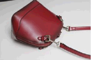 Leather Handbag Shoulder Bag for Women Leather Crossbody Bag (BDMC064) pictures & photos