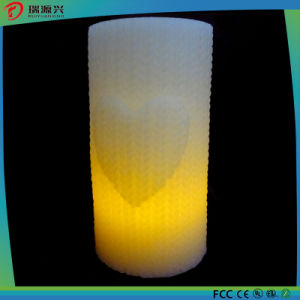 Novelty Place 6 Votive Flameless LED Candles Light pictures & photos