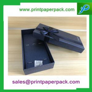 Bespoke Handmade Luxury Cosmetic Perfume Cardboard Paper Packaging Box pictures & photos