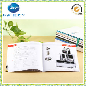 Top Quality Magazine/Cataloge/Softcover Book Printing (MP-008) pictures & photos