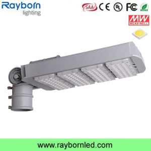 Class II Modules LED Street Lights 200W Waterproof IP66 for Road Street pictures & photos