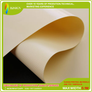 High Quality Tarpaulin PVC Polyester Coated Fabric and Tent pictures & photos