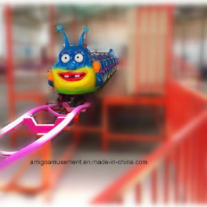 Taste Fruit Borer Kid′s Roller Coaster pictures & photos