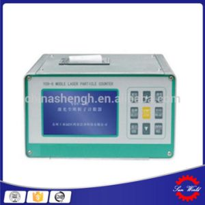 LED Laser Particle Counter (Y09-6E) pictures & photos