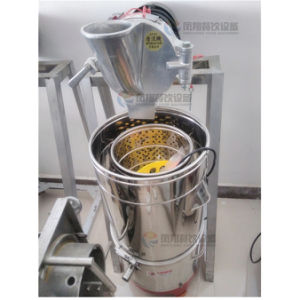 Fruit Juice Grinding Drying Machine / Ginger Garlic Medicinal Materials Grinder Dryer pictures & photos