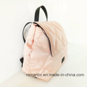 Promotional Designer Fashion Lady Nylon Backpack (NMDK-050302) pictures & photos