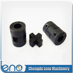 Hydraulic Flexible Coupling L035 with Rubber Insert