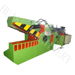 Q43-630 Hydraulic Metal Alligator Shears pictures & photos