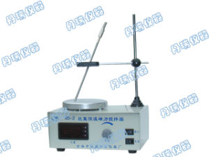 Laboratory Magnetic Heated Stirrer or Mixer pictures & photos