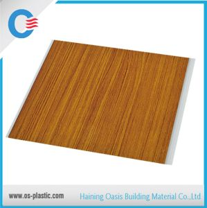Decorative Waterproof Ceiling Panels Garage PVC Wall Panels for Interior pictures & photos