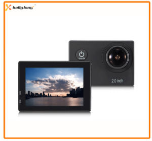Real Full HD1080p WiFi Waterproof Action Camcorder pictures & photos