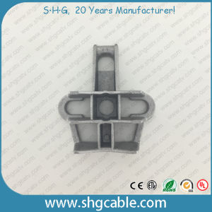 High Quality Fiber Cable Clamp pictures & photos