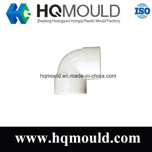 Plastic Injection Mould for 20mm Short Elbow Pipe Fitting pictures & photos