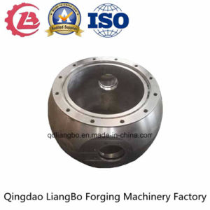 China Made Heavy Forging Parts Round Bar pictures & photos