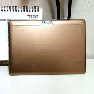 Mtk6580 Quad Core 10.1 Inch HD Screen Tablet PC with 3G Call MID pictures & photos