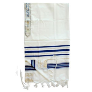 Wool Tallit pictures & photos