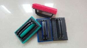 New Design High Standard ODM Sponge Scourer Brush pictures & photos