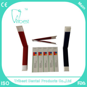 Disposable Dental Articulating Paper, Occlusion Paper