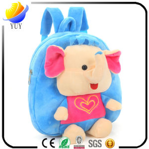 Cute Animal Doll Plush Backpack Men and Women Baby 1-2-3-4 Year Old Children Cartoon Bag Children Bag pictures & photos