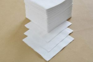 High Speed Embossing Color Printing Napkin Paper Making Machine pictures & photos
