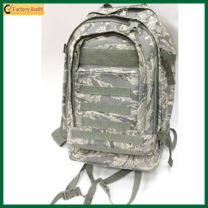 Waterproof Army Tactical Backpack Hiking Backpack Outdoor Tactical Military Backpack pictures & photos
