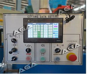 Automatic Bridge Saw for Granite/Marble Countertop/Tile pictures & photos