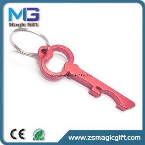 High Quality Customized Logo Bottle Keychain Opener pictures & photos