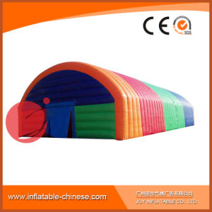 Inflatable Advertisement Toys Inflatable Exhibition Tent1-203 pictures & photos