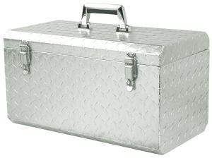 Professional Lockable Storage Tool Box Aluminium Case pictures & photos