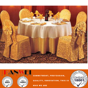 Wooden Furniture Banquet Set pictures & photos
