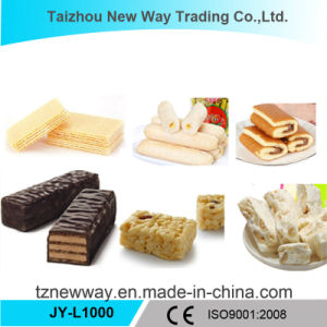 High Speed Automatic Feeding Pillow Food Packing Machine with Ce Certificate pictures & photos