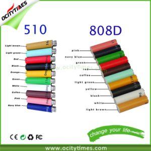 Wholesale Disposable Cartomizer Custom Logo 510 Cartomizer/808d Cartomizer pictures & photos