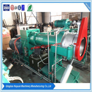 Rubber Strainer, Reclaimed Rubber Straining Machine (XJL-200) pictures & photos