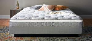 American Standard Belgium Knitting Fabric Memory Foam Mattress