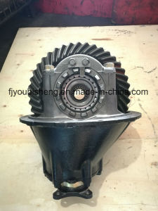20crmnti Material Final Gear for Mitsubishi D4 / Canter PS125 pictures & photos