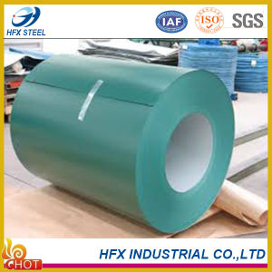Pre-Painted Galvanized Steel PPGI for Roofing Plate/Sheet