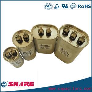 Cbb65 450V Motor Starting Air Conditioner Sh Capacitor pictures & photos