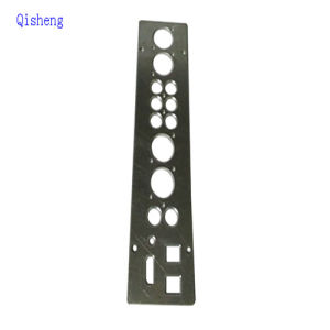 CNC Machining Parts, Produce From Al 6061, Face Plate