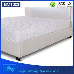 OEM Compressed Thin Mattress 20cm with Soft Foam Layer and Cashmere Knitted Fabric pictures & photos