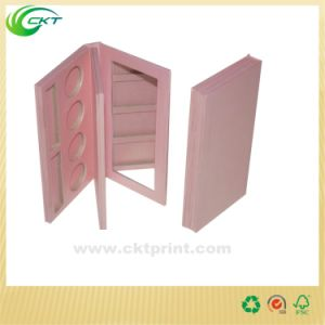 Collapsible 4 Corner Tray Top Tuck Roll End Packaging Boxes (CKT-CB-655) pictures & photos
